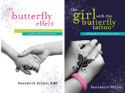 The Butterfly Effect and The Girl With The Butterfly Tattoo