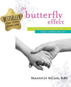 the butterfly effect book