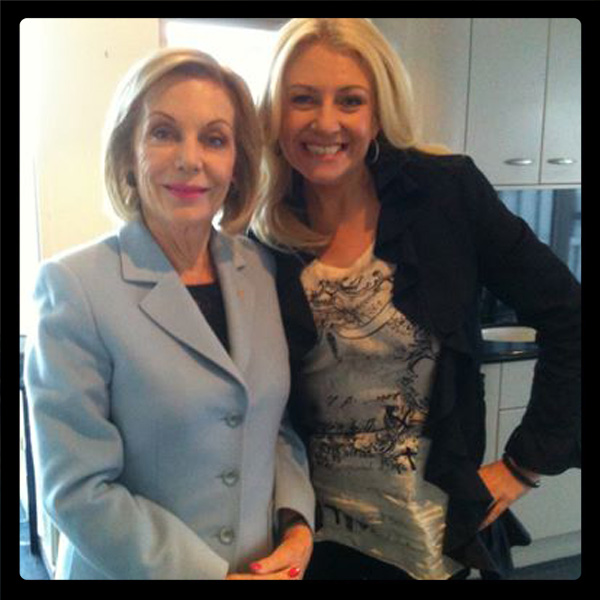 Ita Buttrose celebrity