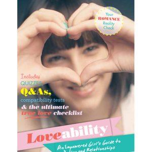 Loveability book