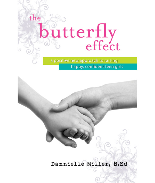 The Butterfly Effect ebook