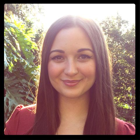 Chloe Veljanovski